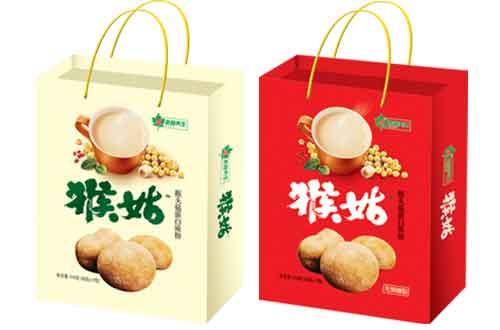 猴头菇蛋白质粉_宜安堂